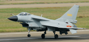 Chengdu J-10A Vigorous Dragon (Image Credit: Wikimedia Commons)