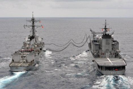 Pacific Bond 2012
