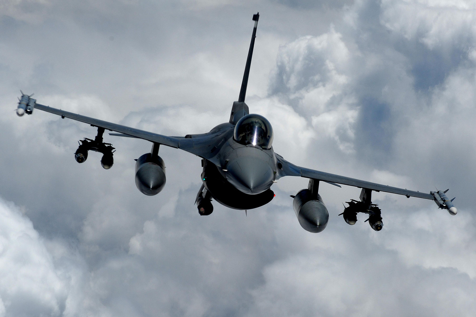 Don't Write Taiwan's Air Force Off Just Yet | Taiwan in ...